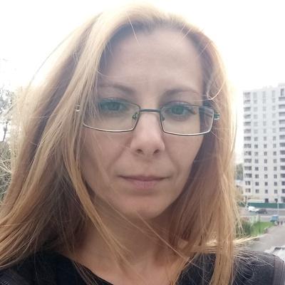 Татьяна Аксенова, Харьков