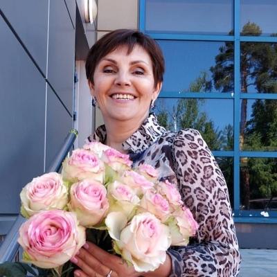 Елена Буровицкая