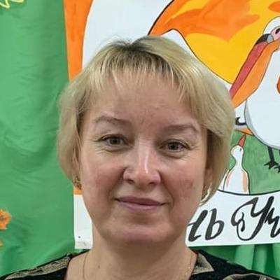 Марина Бобкова