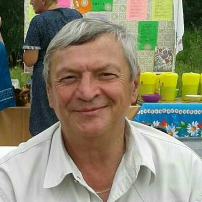 Валерий Огородников, Ижевск