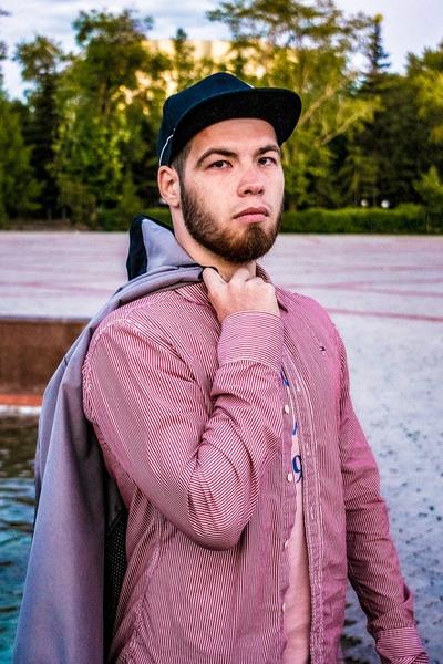 Дамир Аитов, Петропавловск