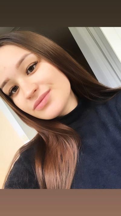Валерия Костерина