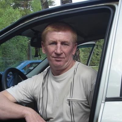 Василий Цвиркун, Обнинск