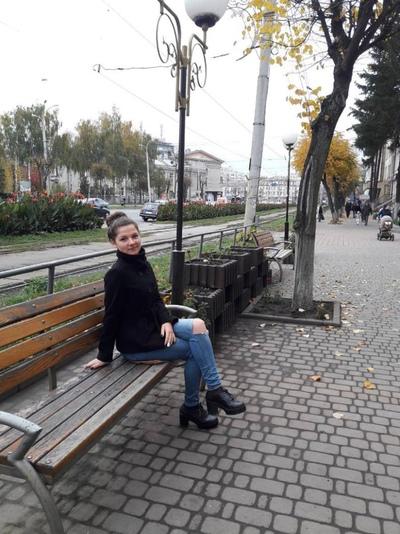 Таня Титова