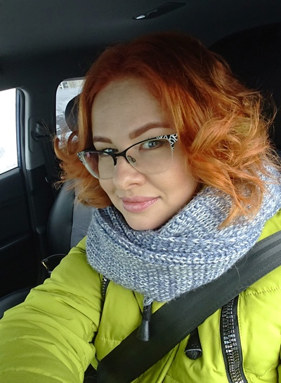 Юлия Крикунова