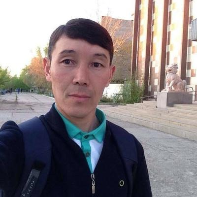 Медет Рахымжанов