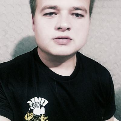 Стас Орлов, Пенза
