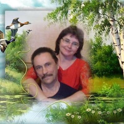 Ирина Петрова, Чапаевск