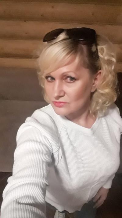 Светлана Бикулова, Москва