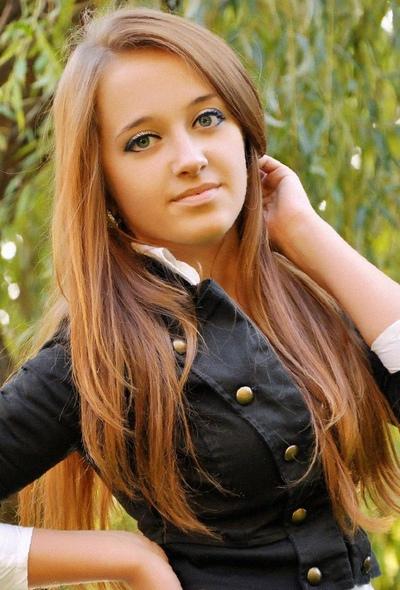 Taisiya Timoshenko