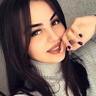 Тахмина Манапова