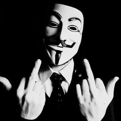 Квест Анонимус