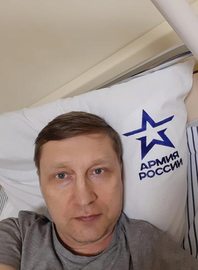 Андрей Юрасов, Москва