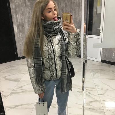 Полина Леман, Санкт-Петербург