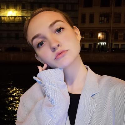 Анастасия Душечкина