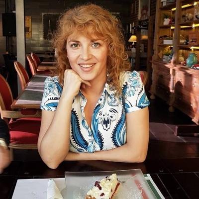Ангелина Грекова, Москва