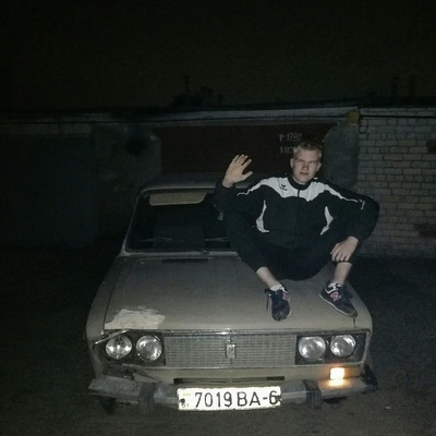 Денис Фролов, Санкт-Петербург