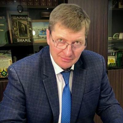 Андрей Иванюта, Белорецк