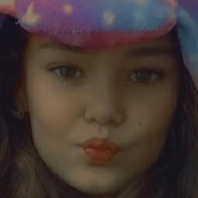 Nasyusha Skripkina