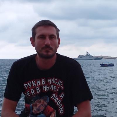 Анатолий Бортников