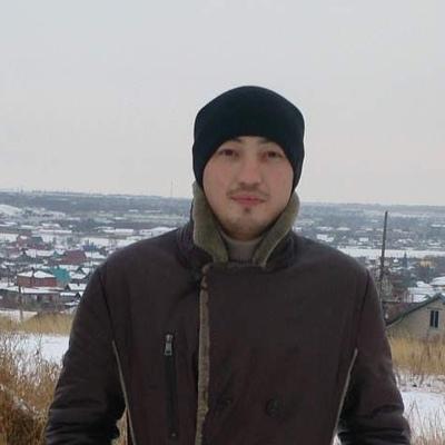 Алмат Кап