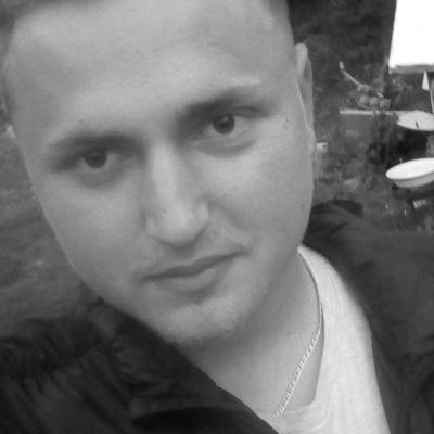 Міша Потічний, Киев