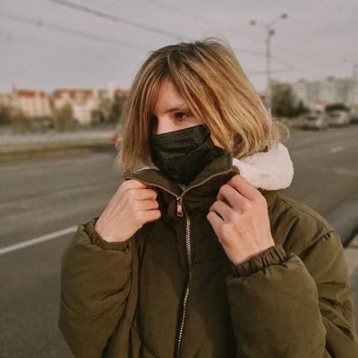 Дарья Павлова, Калининград
