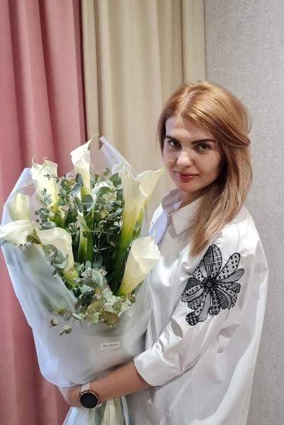 Полина Ланская, Минск