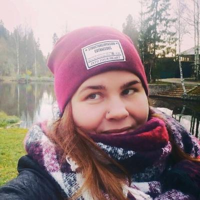 Anna Antuf'eva