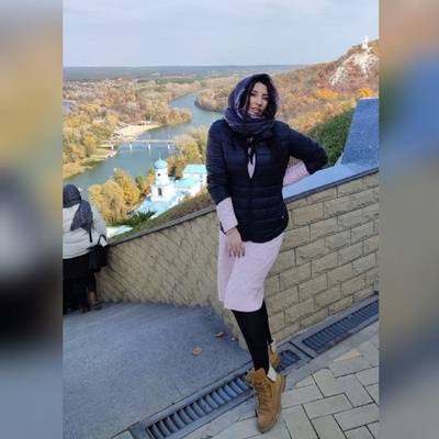 Ангелина Шкодовская, Харьков