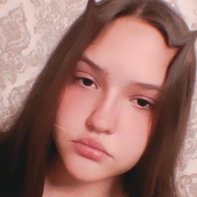 Аня Черневская