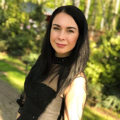 Marina Khokhlova, Москва
