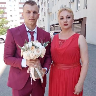 Елена Жмырко, Ставрополь