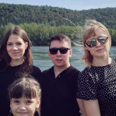 Роман Андреев, Уфа