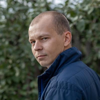 Владислав Башмаков, Омск