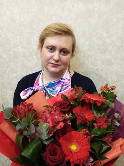 Татяна Кожуринагубанова, Брянск