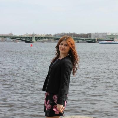 Милена Кудрявцева