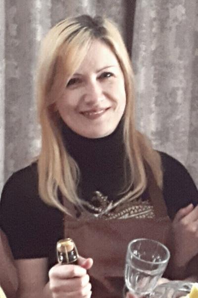 Татьяна Веремьева, Брянск