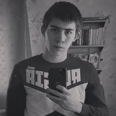 Vlad Kuznetsov, Кыштым