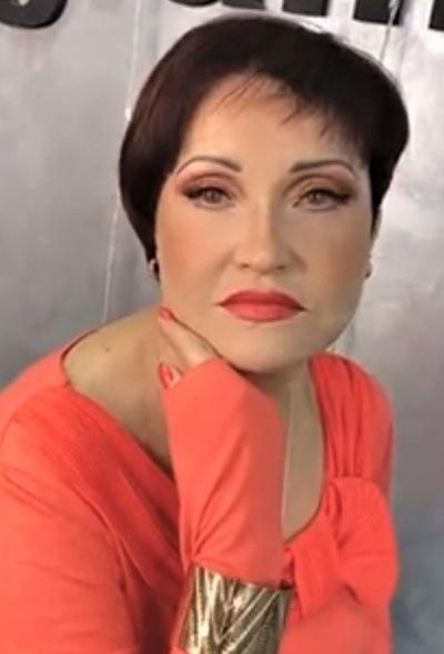Татьяна Сапегина, Нижний Новгород