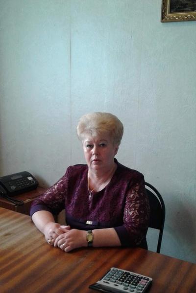 Люда Ажмякова