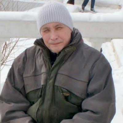 Михаил Маслов, Оренбург