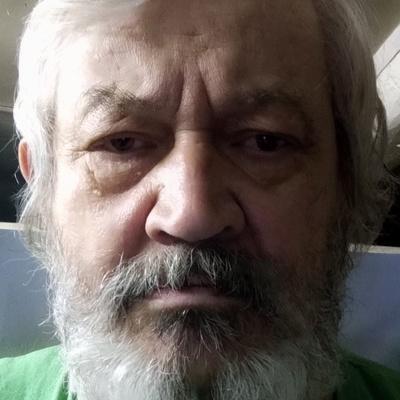 Валерий Мынов