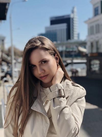 Софья Денисова