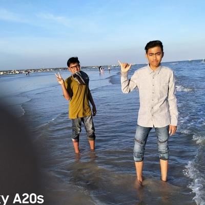 Rifki Andre, Sampang