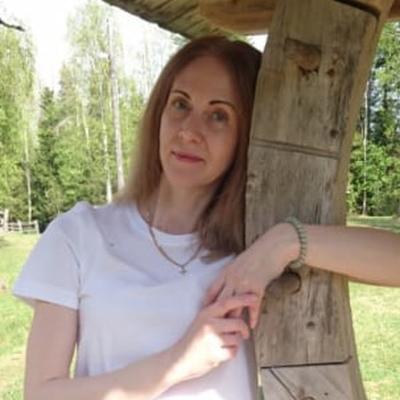 Марина Матюшко, Архангельск