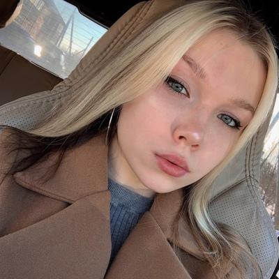 Марьяна Макарова