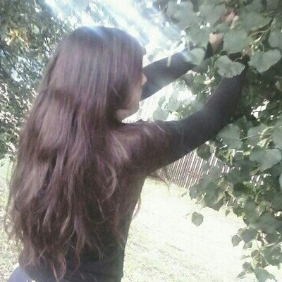 Лилия Сафронова