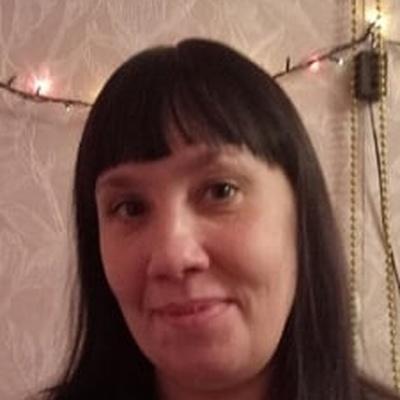 Светлана Яцева