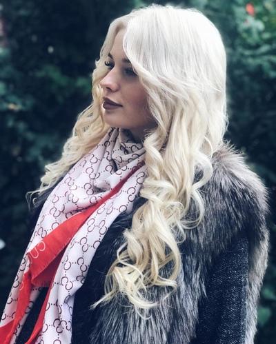 Ariana Cramer